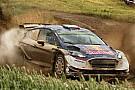 WRC Tres países se juegan las dos plazas libres del calendario del WRC para 2018