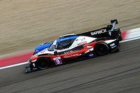 Un podium en ouverture pour David Droux en Asian Le Mans Series
