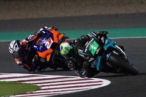 Dorna, MotoGP yardım paketini devreye soktu