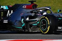 Une évolution du moteur Mercedes en Autriche
