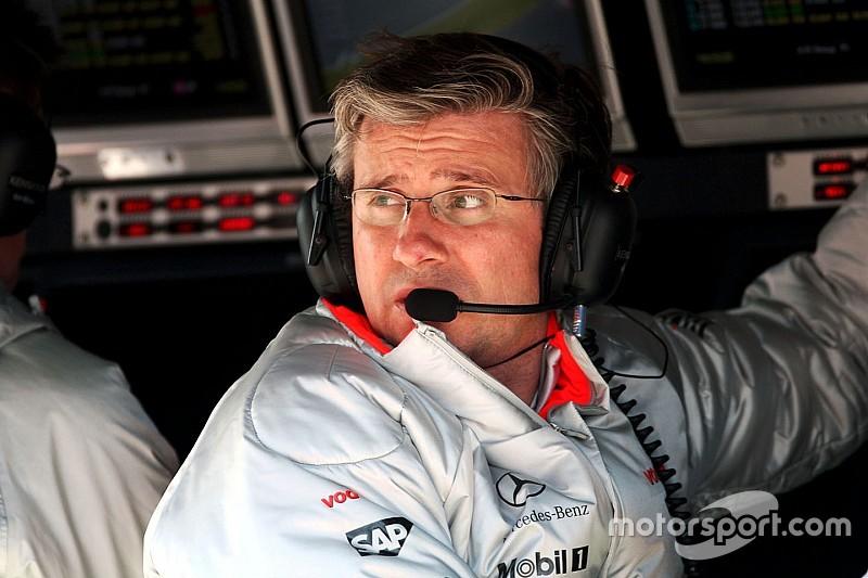 McLaren haalt Fry terug ter versterking van technische afdeling