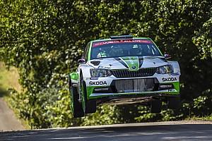 Svelati nuovi dettagli del regolamento WRC2 Pro e WRC2 Championship