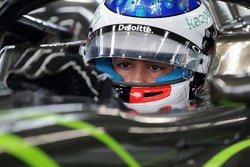 Alesi: Super Formula Lights title near miss could impact future