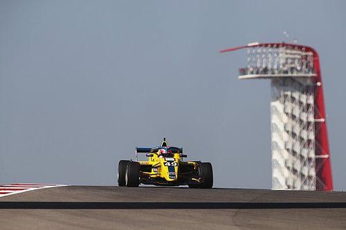 Pulling z pole position