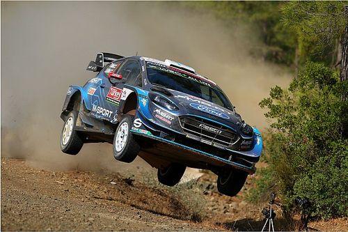Kalendarz WRC 2020 zaprezentowany