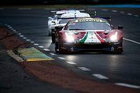 Após tri da Stock, Serra é anunciado como piloto oficial da Ferrari para competições de GT