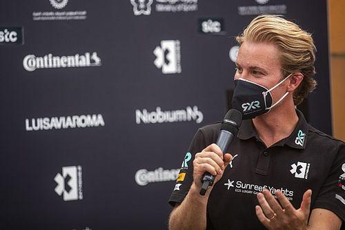 Росберг развеял слухи про обстоятельства своего ухода из Mercedes