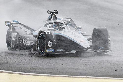 Formule E past reglement aan na bizarre ontknoping Valencia