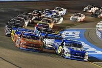Revamped 2021 NASCAR Truck Series schedule includes Knoxville