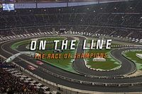 Race of Champions w Motorsport.tv