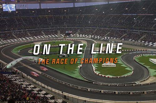 Dokumenter ROC Berjudul 'On the Line' Tayang Perdana di Motorsport.tv