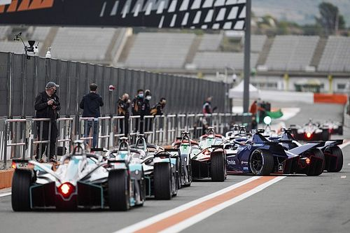Rating the prospects of Formula E's bumper rookie crop