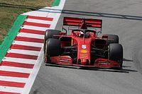 Ferrari обновит днище на Гран При Германии