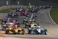 IndyCar publica el calendario para la temporada 2021