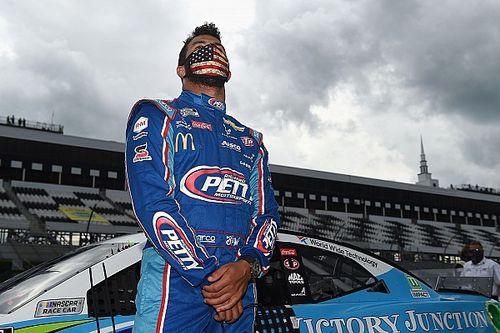 Bubba Wallace to leave Richard Petty Motorsports