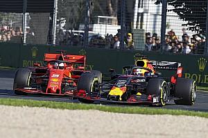 """Marko: """"Verstappen de snelste, maar nog niet de beste coureur op de grid"""""""