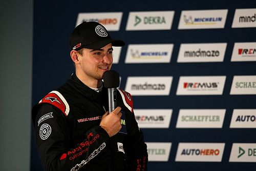 """Audi DTM team boss likens """"wiser"""" Muller to Rast"""