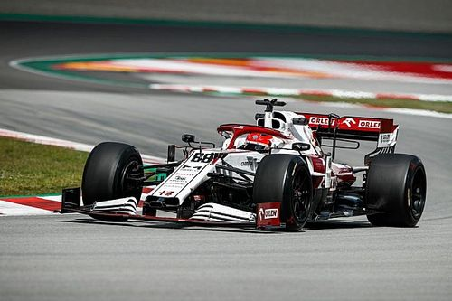 Test Pirelli: 150 giri per Alfa Romeo e Red Bull con le gomme 18