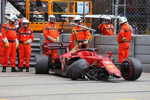 Leclerc szerint ezért csúsznak be nagyobb hibák is nála kritikus helyzetekben
