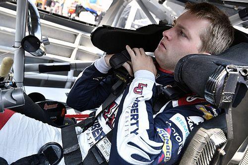"William Byron's NASCAR playoff chances end ""at a full rage"""
