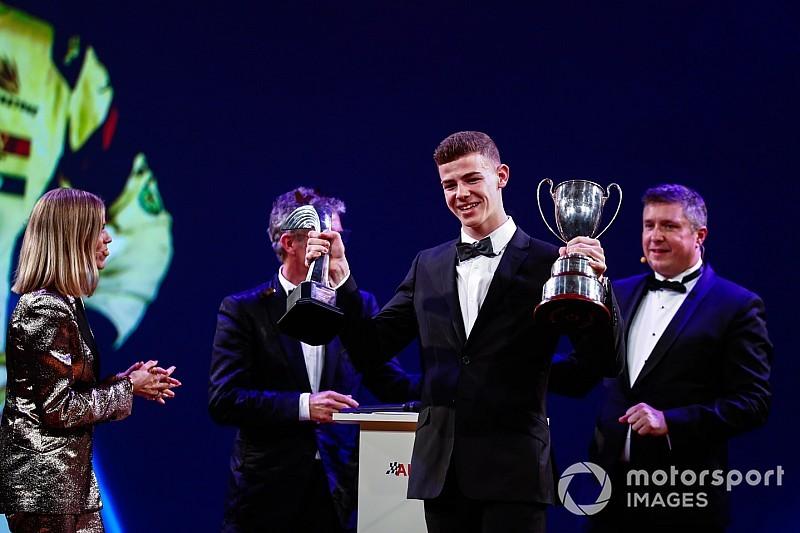 Confira os vencedores do Autosport Awards