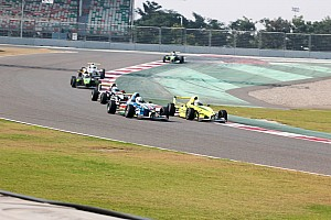 JK Tyre season review: How Tharani-Chatterjee battle boiled down to last race