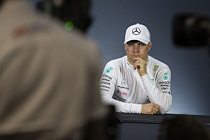 Bottas espera cerrar el año con victoria en Abu Dhabi