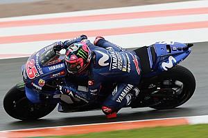 Volledige uitslag kwalificatie MotoGP Grand Prix van Valencia