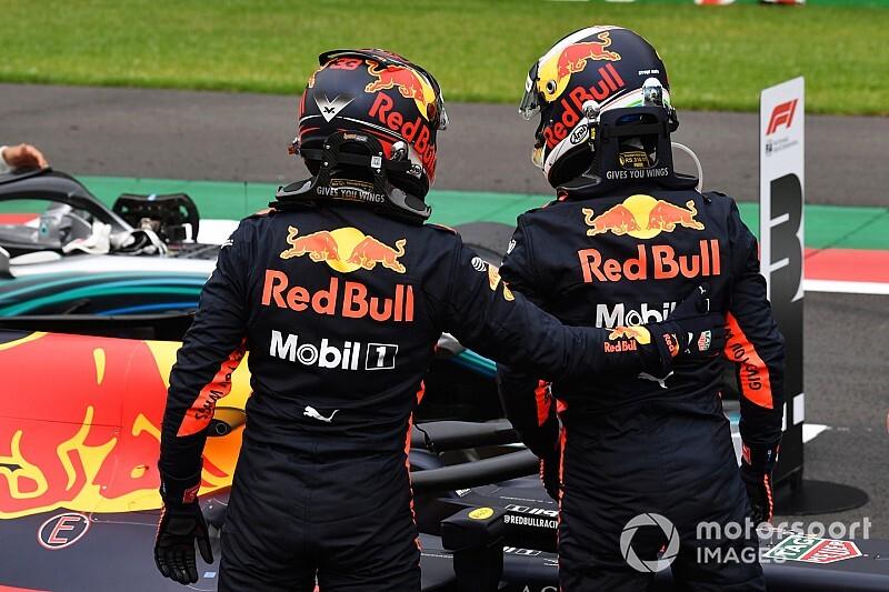 Ricciardo esperaba una peor relación con Verstappen en Red Bull
