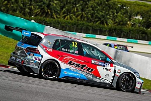 Rob Huff fonda il Teamwork Huff Motorsport per il TCR UK