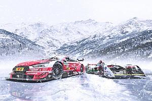 Januárban szöges gumit kap az Audi RS 5 DTM és az Audi e-tron FE04