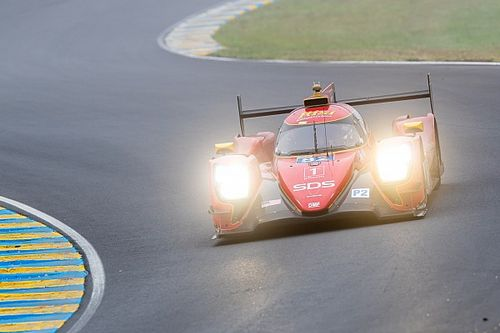 Risi already a match for Le Mans' top LMP2 teams, says Jarvis