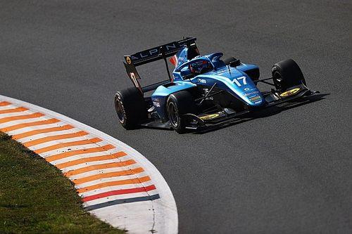F3, Zandvoort: Martins si prende una Gara 2 caotica