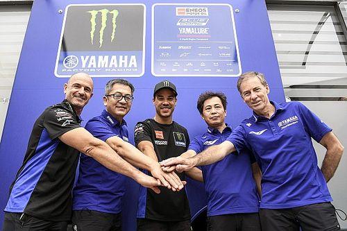 A Yamaha bejelentést tett Morbidelli és Dovizioso MotoGP-s jövőjéről