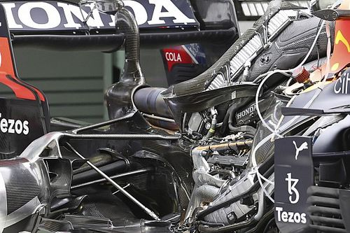 ¿Será necesario un quinto motor para Hamilton o Verstappen en 2021?