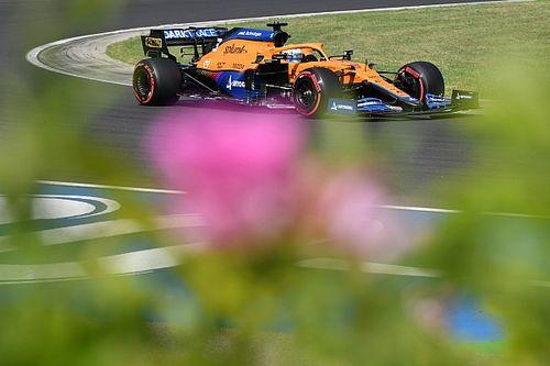 """Ricciardo: """"Mi estado de forma es una triste realidad"""""""