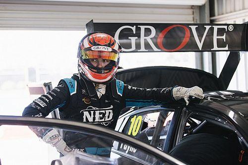 Reynolds backs rookie for Supercars promotion