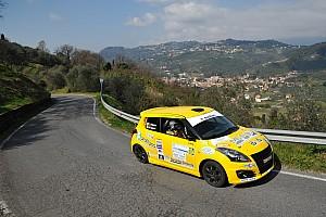 Rally Preview Suzuki Rally Cup: secondo atto al Rally 1000 Miglia