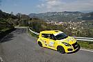 Rally Suzuki Rally Cup: secondo atto al Rally 1000 Miglia