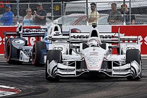 IndyCar Noticias Newgarden temía por la temporada ante el fuerte arranque de Honda