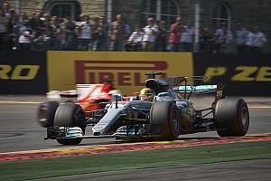 F1 Noticias de última hora Mercedes seguirá quemando más aceite que Ferrari
