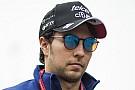 Villeneuve: Perez '100% bersalah' atas insiden dengan Ocon