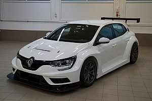 Renault Megane TCR 2018'de mücadeleye hazır