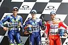 Starting grid MotoGP Italia 2017