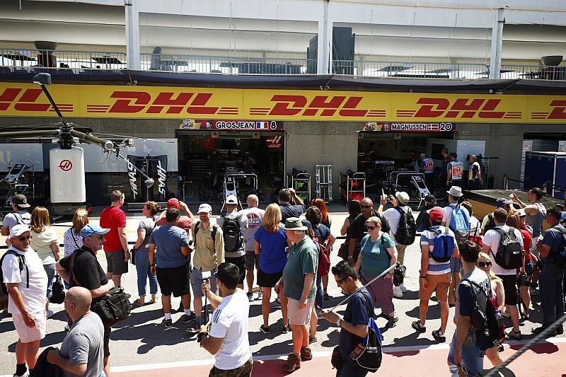 «День відкритих дверей» Гран Прі Канади Ф1 запланований на четвер