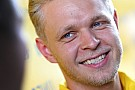 Haas confirms Magnussen alongside Grosjean for 2017