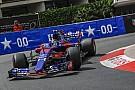 Bilan mi-saison - Toro Rosso joue un top 5 historique