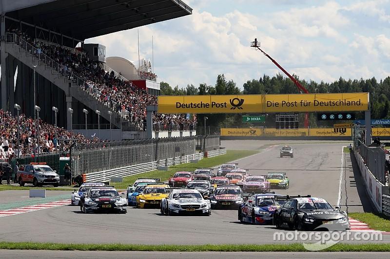 Berger: DTM, Mercedes olmadan hayatta kalabilir