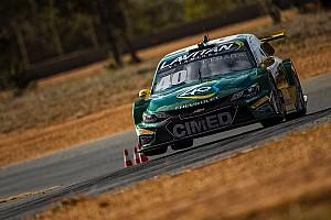 Stock Car Brasil Relato da corrida Fraga domina e vence corrida 1 em Curvelo