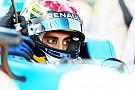 Formule E Buemi présente ses excuses pour sa colère de Montréal
